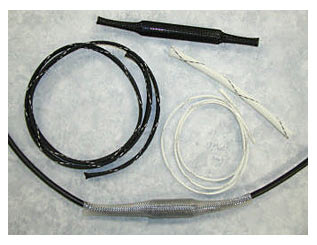 expandble polyester sleeving